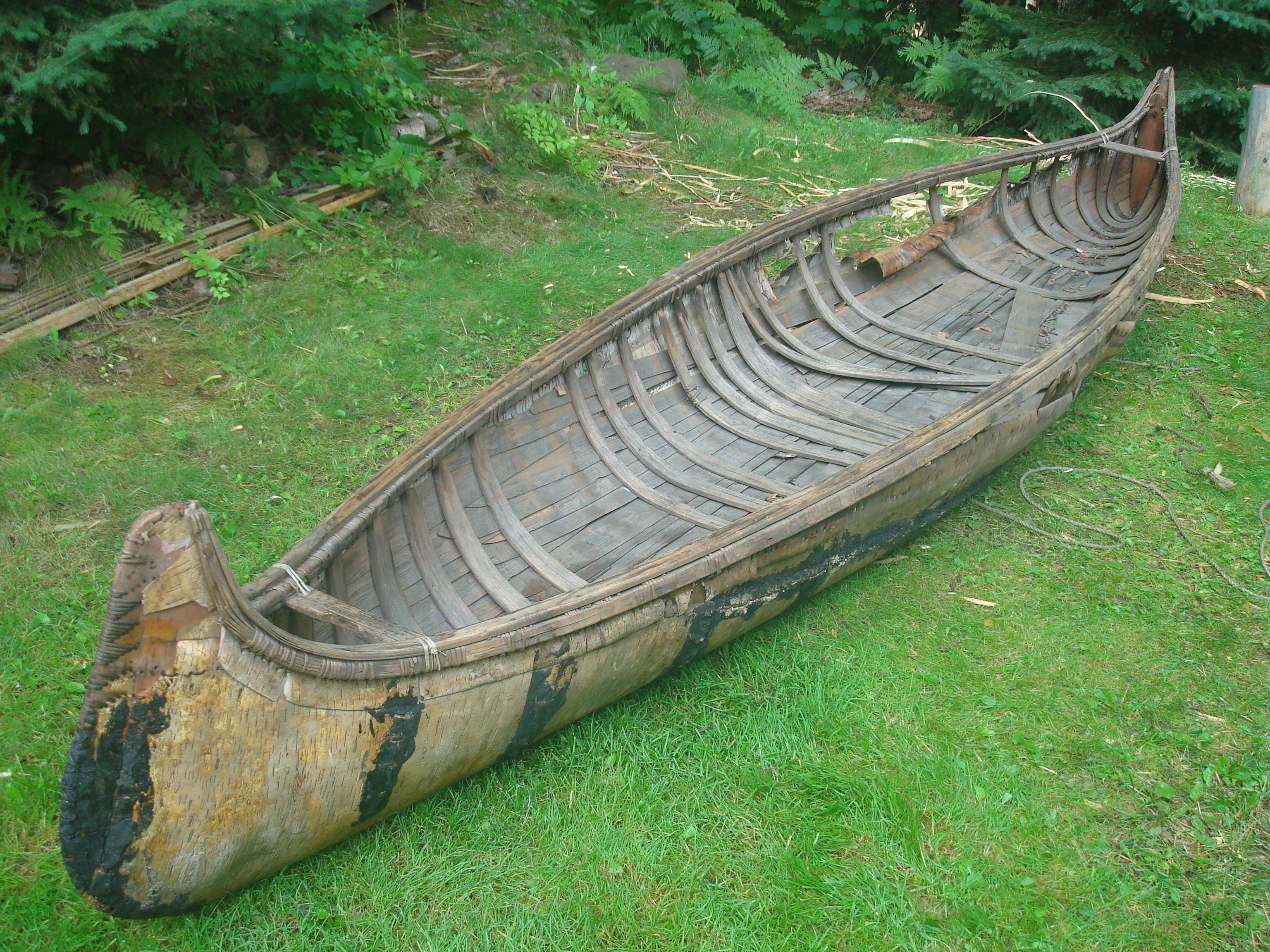 PDF DIY Wood Canoe Videos Download wood carving projects and ...